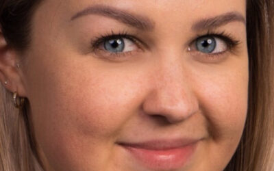 Digital Marketing Talentship – Rosalie Geurts