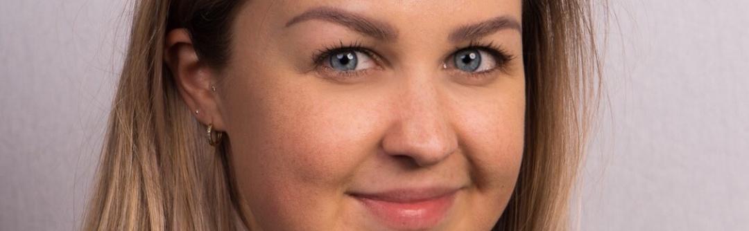 Digital Marketing Talent Rosalie Geurts