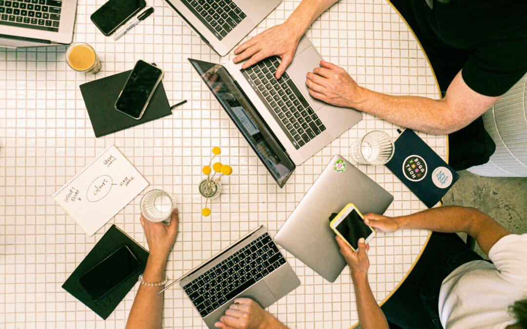 Generatie Z op de werkvloer: Wanneer is mijn organisatie aantrekkelijk?